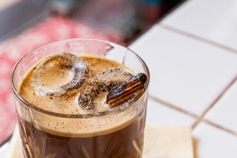 caffè napoli #004